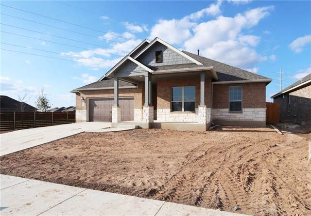 1208 Knowles Dr, Hutto, TX 78634 (#6438128) :: R3 Marketing Group