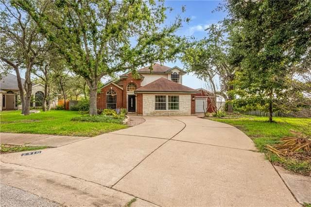 2310 Macaw Dr, Cedar Park, TX 78613 (#6489268) :: Papasan Real Estate Team @ Keller Williams Realty