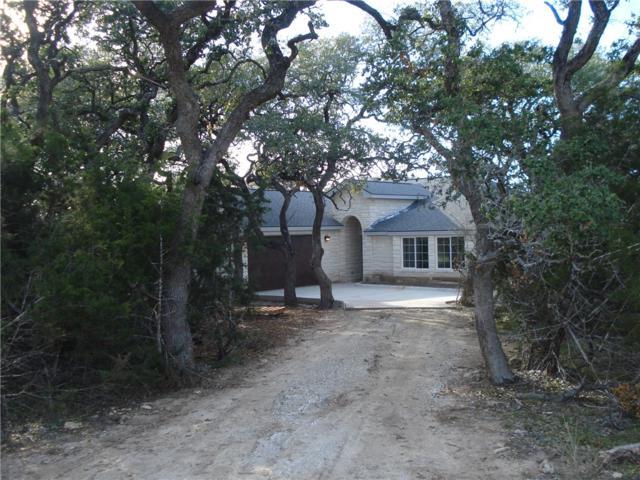 671 Saddleridge Dr, Wimberley, TX 78676 (#6568393) :: Watters International