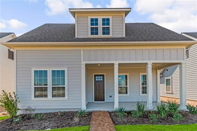 1028 Twain St #206, Driftwood, TX 78619 (#6659963) :: The Perry Henderson Group at Berkshire Hathaway Texas Realty