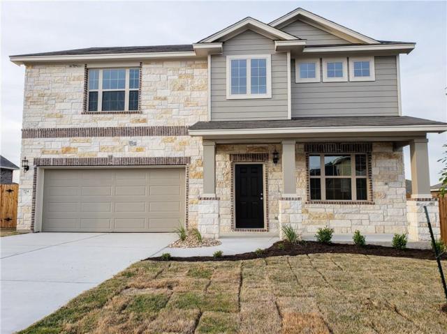 724 Manzano Ln, Pflugerville, TX 78660 (#6662548) :: Papasan Real Estate Team @ Keller Williams Realty