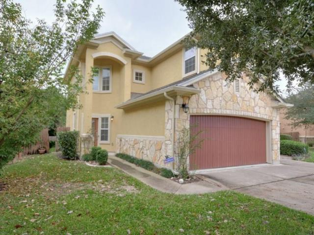 1804 Jentsch Ct A, Austin, TX 78745 (#6733939) :: Watters International