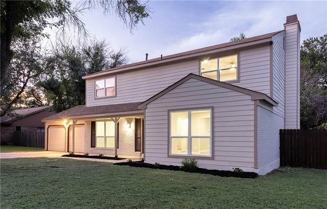 4308 Oak Creek Dr, Austin, TX 78727 (MLS #6791458) :: Vista Real Estate