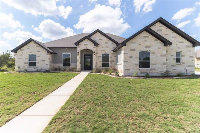 1101 Somerset Meadow Way, Georgetown, TX 78633 (#6870654) :: The Perry Henderson Group at Berkshire Hathaway Texas Realty
