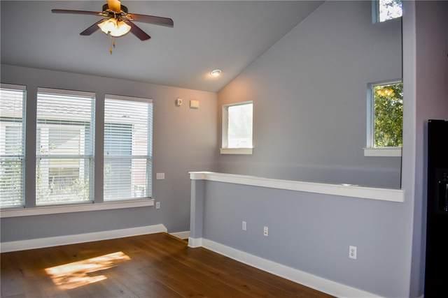 1601 Miriam Ave #215, Austin, TX 78702 (MLS #6909476) :: Vista Real Estate