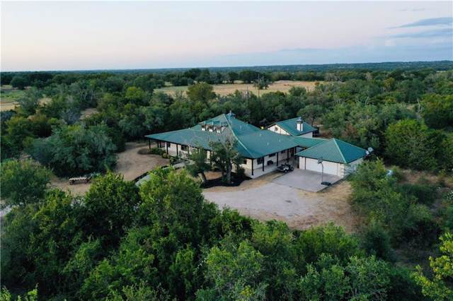 6560 County Road 200, Liberty Hill, TX 78642 (#6924491) :: Lucido Global