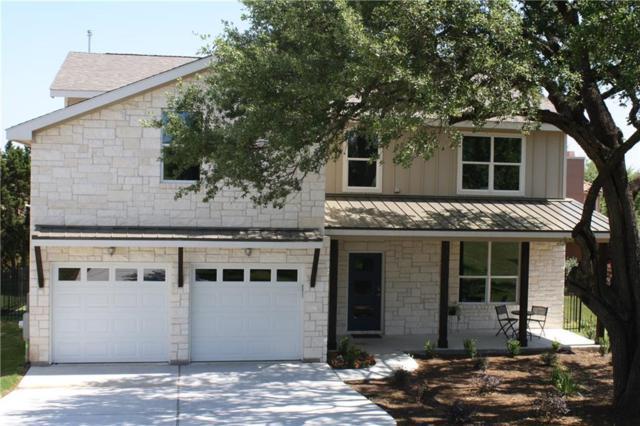 3001 Lawrence Dr, Austin, TX 78734 (#6988807) :: Papasan Real Estate Team @ Keller Williams Realty