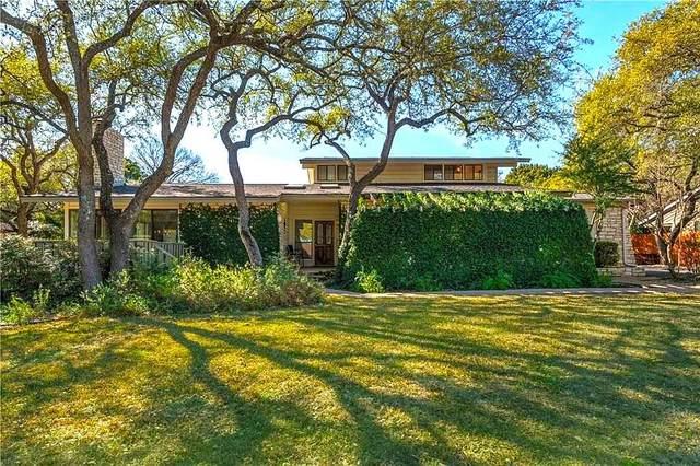 412 Duck Lake Dr, Lakeway, TX 78734 (#6993184) :: Papasan Real Estate Team @ Keller Williams Realty
