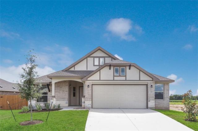 119 Crooked Trl, Bastrop, TX 78602 (#7060154) :: Papasan Real Estate Team @ Keller Williams Realty