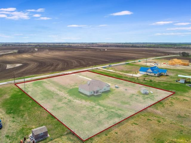 813 County Road 342, Granger, TX 76530 (#7244157) :: The Perry Henderson Group at Berkshire Hathaway Texas Realty