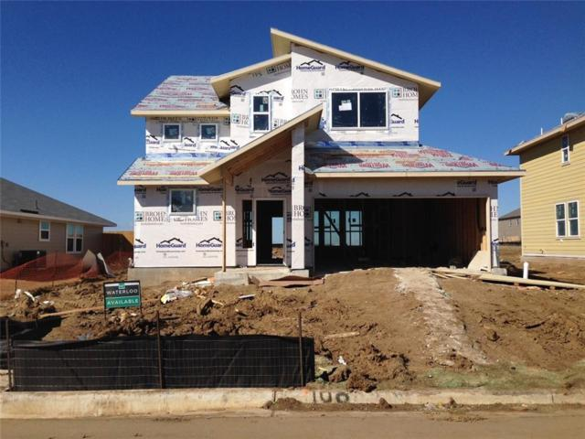 108 Lake Placid Run, Elgin, TX 78621 (#7304995) :: Ana Luxury Homes