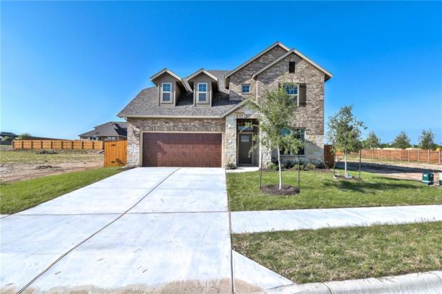 726 Hereford Loop, Hutto, TX 78634 (#7307502) :: The Gregory Group