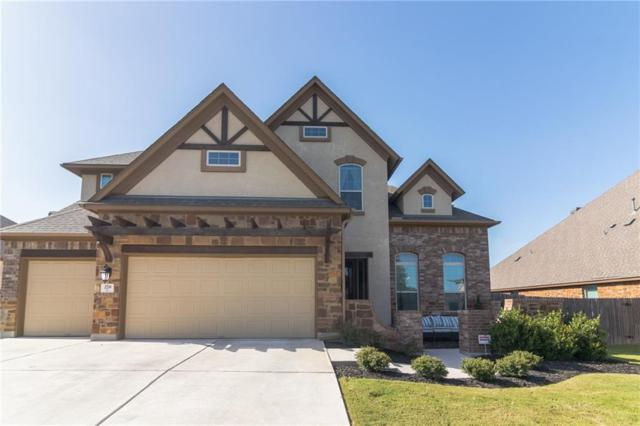 278 Swallowtail Dr, Austin, TX 78737 (#7356932) :: The Gregory Group