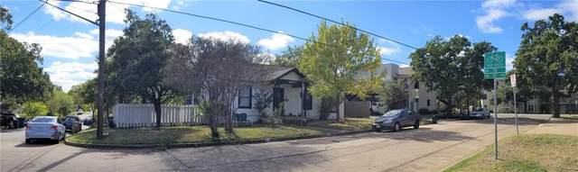 103 E 34th St, Austin, TX 78705 (#7417334) :: Azuri Group | All City Real Estate