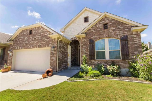 601 Cerezo Dr, Leander, TX 78641 (#7421421) :: The Heyl Group at Keller Williams