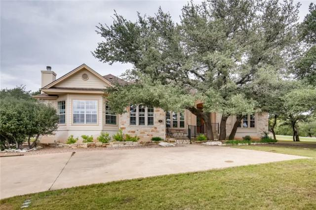 100 Summer Oak Ct, Georgetown, TX 78628 (#7571706) :: The Perry Henderson Group at Berkshire Hathaway Texas Realty
