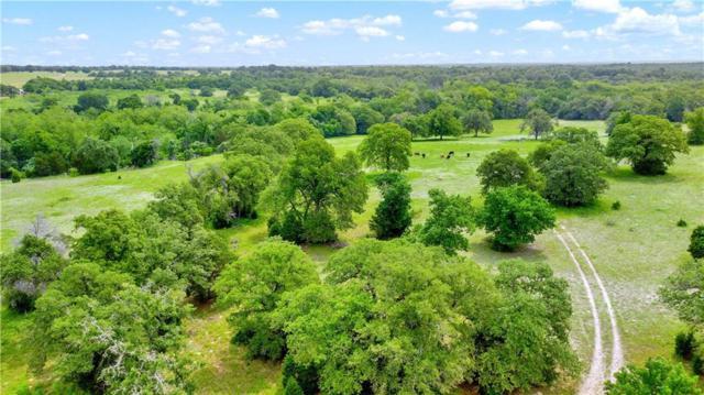 1157 Old Sayers Rd, Elgin, TX 78621 (#7590873) :: Papasan Real Estate Team @ Keller Williams Realty