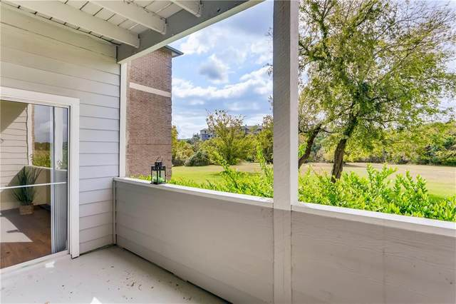12166 Metric Blvd #1001, Austin, TX 78758 (#7684274) :: The Perry Henderson Group at Berkshire Hathaway Texas Realty
