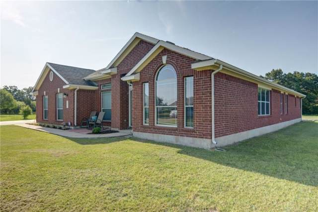 101 Parkland Dr, Cedar Creek, TX 78612 (#7716550) :: The Perry Henderson Group at Berkshire Hathaway Texas Realty