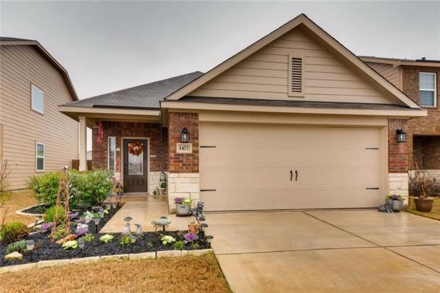 1477 Treeta Trl, Kyle, TX 78640 (#7772721) :: Papasan Real Estate Team @ Keller Williams Realty