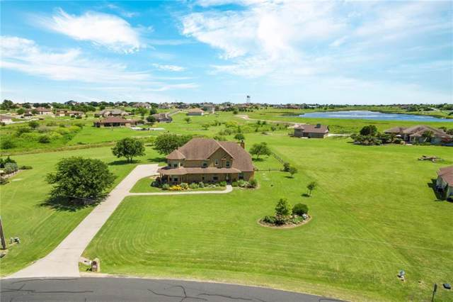 106 Brushy Creek Trl, Hutto, TX 78634 (#7921160) :: The Perry Henderson Group at Berkshire Hathaway Texas Realty