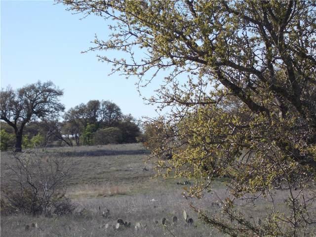 32 Gazelle, Lampasas, TX 76550 (#7956142) :: R3 Marketing Group