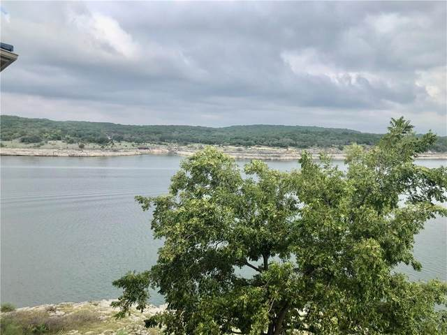 3404 American Dr #1207, Lago Vista, TX 78645 (#8025793) :: Zina & Co. Real Estate