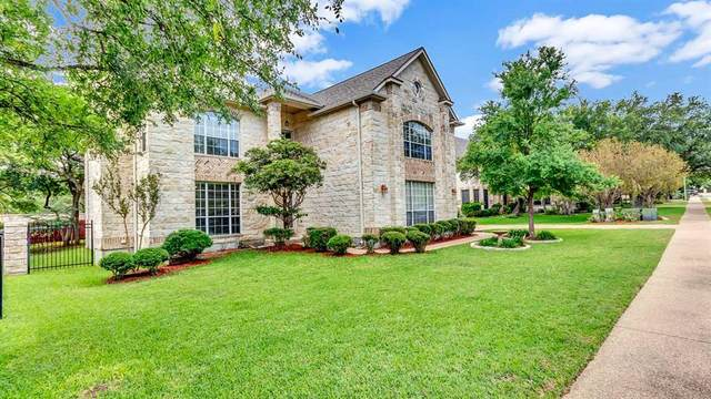 437 Champions Dr, Georgetown, TX 78628 (#8132012) :: Service First Real Estate