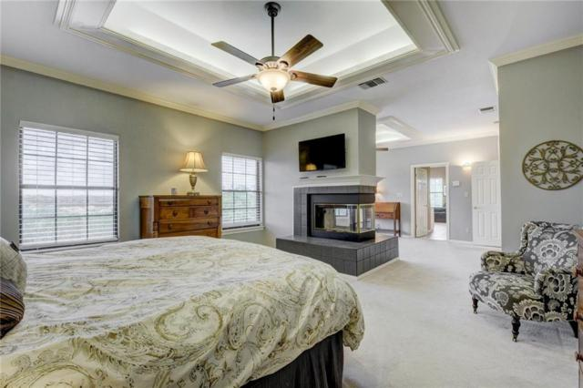 3701 Lakeway Blvd, Lakeway, TX 78734 (#8137274) :: The Perry Henderson Group at Berkshire Hathaway Texas Realty