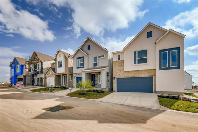 5160 A.W. Grimes N #109, Round Rock, TX 78665 (#8273873) :: Ben Kinney Real Estate Team