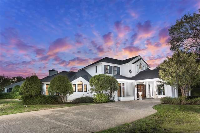 3301 Barton Creek Blvd, Austin, TX 78735 (#8329931) :: Papasan Real Estate Team @ Keller Williams Realty