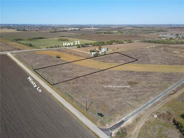 TBD Misty Ln #2, Maxwell, TX 78656 (#8345804) :: First Texas Brokerage Company