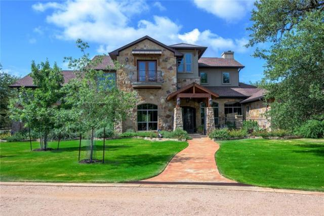 800 Dripping Springs Ranch Rd, Dripping Springs, TX 78620 (#8349561) :: Douglas Residential