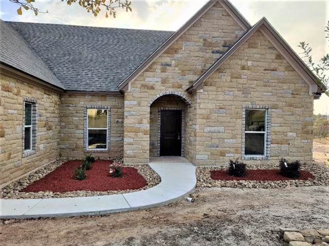 107 Comanche Dr, Paige, TX 78659 (#8417969) :: The Perry Henderson Group at Berkshire Hathaway Texas Realty