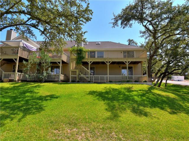 3201 American Dr A, Lago Vista, TX 78645 (#8511327) :: Zina & Co. Real Estate