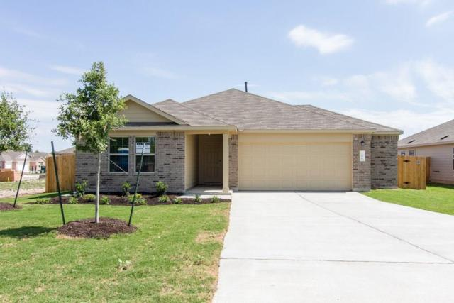 166 Florida Springs Dr, Kyle, TX 78640 (#8615438) :: Watters International