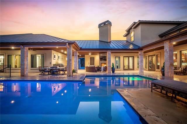 2510 Billabong Ave, New Braunfels, TX 78132 (#8616966) :: Papasan Real Estate Team @ Keller Williams Realty