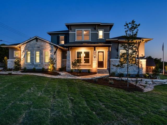 1000 Patterson Rd #9, Austin, TX 78733 (#8650615) :: Ana Luxury Homes