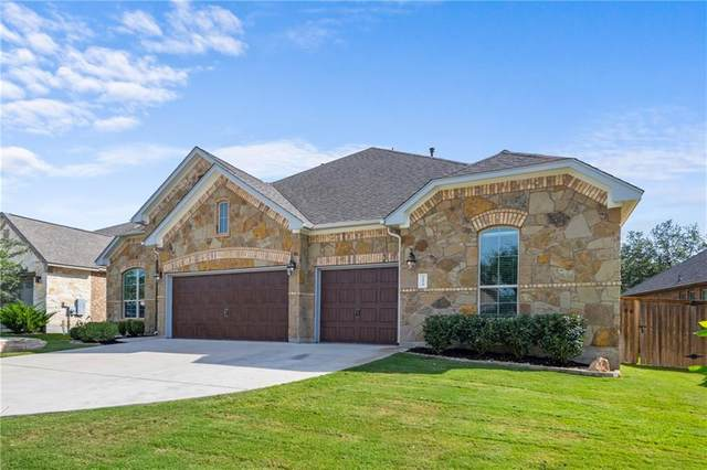 3804 Stanyan Dr, Round Rock, TX 78681 (#8798083) :: R3 Marketing Group