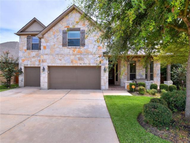 4484 Wandering Vine Trl, Round Rock, TX 78665 (#8903956) :: Papasan Real Estate Team @ Keller Williams Realty