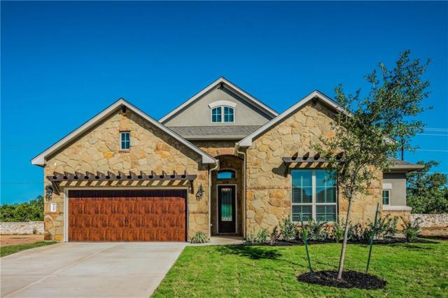228 Cross Timbers Dr, Georgetown, TX 78628 (#8930086) :: The ZinaSells Group