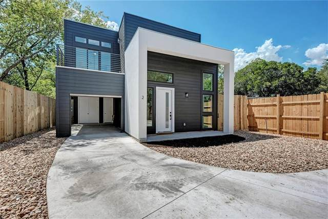 Austin, TX 78741 :: The Summers Group