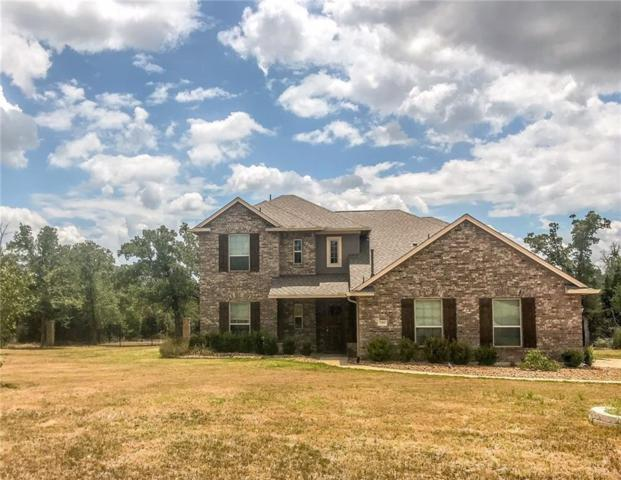 245 Chisholm Trl, Bastrop, TX 78602 (#9109475) :: Ana Luxury Homes