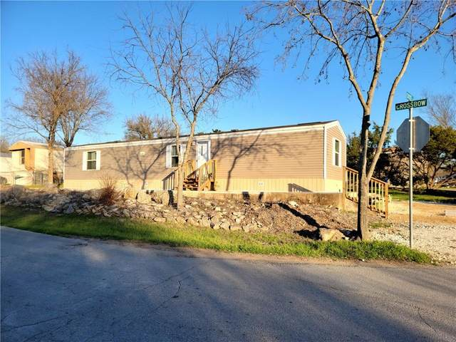 21400 Coyote Trl, Lago Vista, TX 78645 (#9113393) :: Papasan Real Estate Team @ Keller Williams Realty