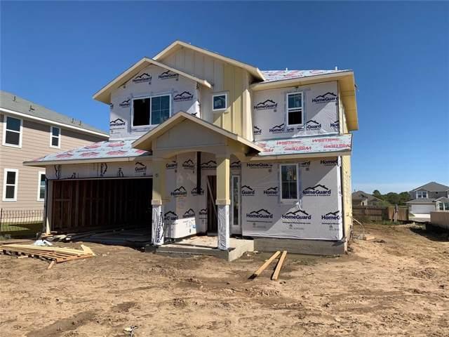 119 Lake Placid Run, Elgin, TX 78621 (#9138455) :: The Perry Henderson Group at Berkshire Hathaway Texas Realty