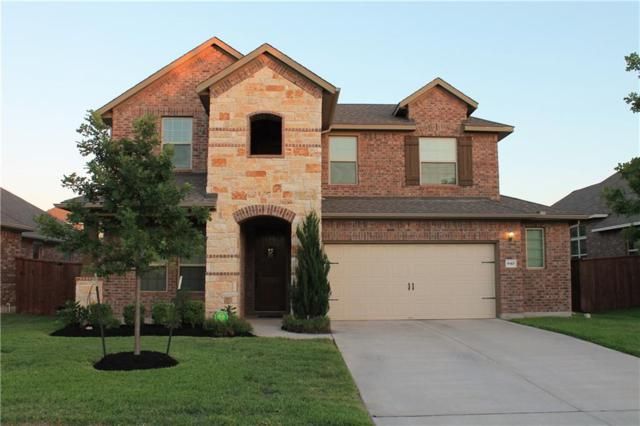 640 Purtis Creek Ln, Georgetown, TX 78628 (#9152356) :: The ZinaSells Group