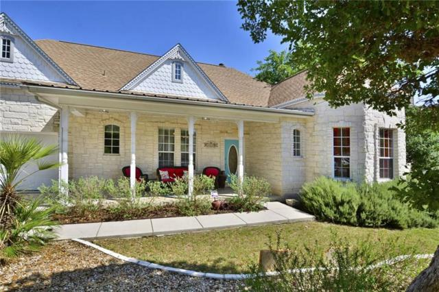 61 Sprucewood Dr, Wimberley, TX 78676 (#9154912) :: Ana Luxury Homes