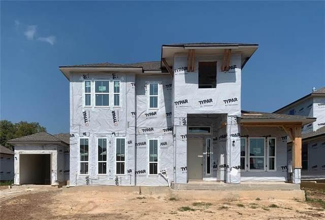 145 Pear Tree Ln, Austin, TX 78737 (MLS #9245337) :: Brautigan Realty