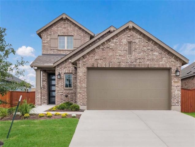 11713 American Mustang Loop, Manor, TX 78653 (#9349959) :: Realty Executives - Town & Country