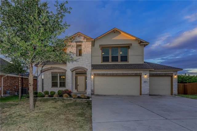 117 Turvey Cv, Hutto, TX 78634 (#9417078) :: The Perry Henderson Group at Berkshire Hathaway Texas Realty